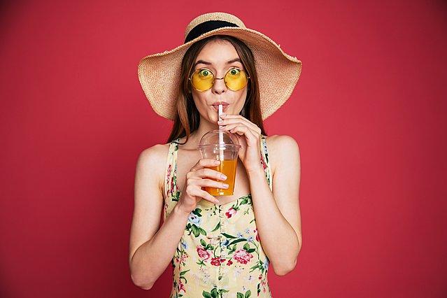Πόσο χυμό πίνεις την ημέρα; Πρόσεχε γιατί μπορεί να κάνεις κακό αντί για καλό