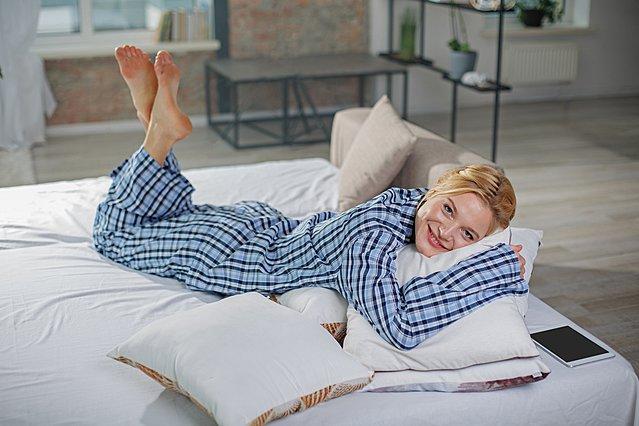 Πόσο συχνά πρέπει να πλένουμε τις πιτζάμες μας;