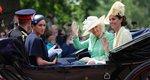 Και ναι, η Meghan εμφανίστηκε δημόσια για τα γενέθλια της βασίλισσας - Και μάλιστα μαζί με Kate & Camilla [photos]