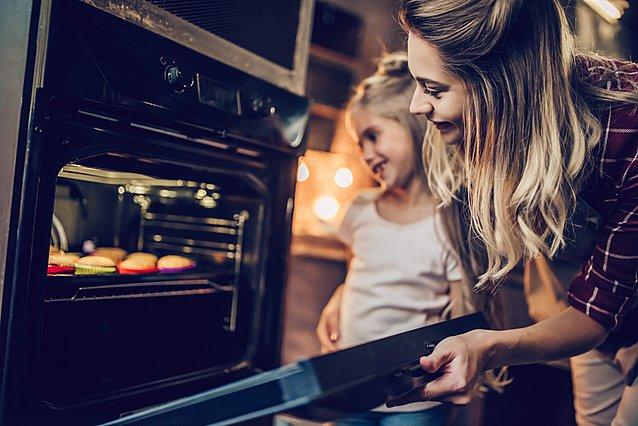 Πώς το σημείο που τοποθετείς το ταψί στο φούρνο επηρεάζει το μαγειρικό σου αποτέλεσμα