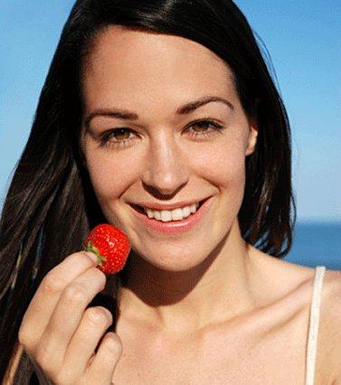 Το φρούτο που κάνει καλό στην ομορφιά σου!