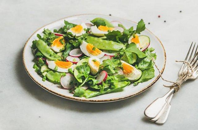 5 τροφές για εγγυημένα αποτελέσματα στην απώλεια βάρους!