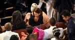 Φωτιές άναψε το like του πρώην της Gaga σε ανάρτηση της Irina Shayk