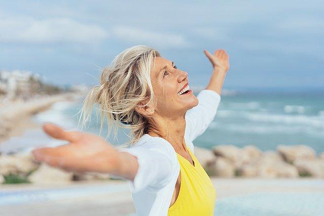 Αναζητάς την ευτυχία; Πρόσθεσε αυτές τις συνήθειες στην καθημερινότητα σου