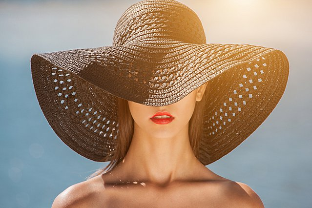 Μακιγιάζ στην παραλία: Τα 5 πράγματα που πρέπει να προσέξεις