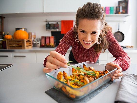 8 αποτελεσματικά tips για να κάνεις καλύτερο το καθημερινό σου μαγείρεμα