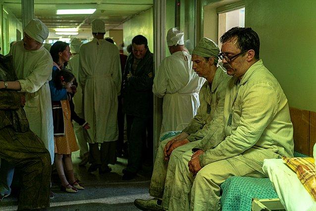 «Chernobyl»: Η συγκλονιστική μίνι σειρά της HBO στη Novα!