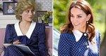 Η Kate φόρεσε το φόρεμα της Diana, όμως το σκίσιμο ήταν μεγάλο! [photos]