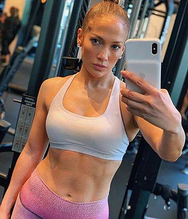 Τα διατροφικά μυστικά της Jennifer Lopez - Τι τρώει και τι αποφεύγει για να έχει ΑΥΤΟ το κορμί