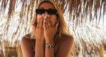 Κωνσταντίνα Σπυροπούλου: Έβγαλε τις πιο σέξι καλοκαιρινές φωτογραφίες και έριξε το instagram!