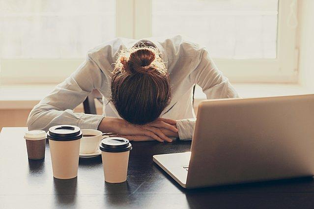Τα σημάδια που δείχνουν ότι αδικείσαι στη δουλειά