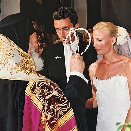 Νίκος Χατζηνικολάου: Η τρυφερή ανάρτηση για την επέτειο γάμου του [photo]