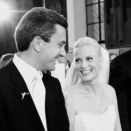 Νίκος Χατζηνικολάου: Η τρυφερή ανάρτηση για την επέτειο γάμου του