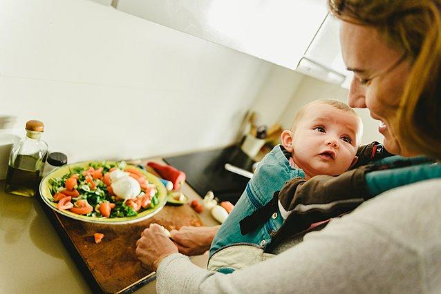 Τα 4 πράγματα που δεν πρέπει να εγκαταλείψεις όταν γίνεις μαμά