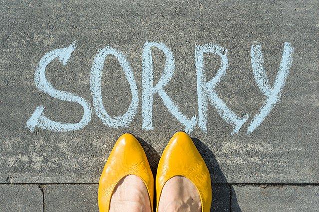 Τι λέει κάθε ζώδιο όταν χρειάζεται να ζητήσει συγγνώμη