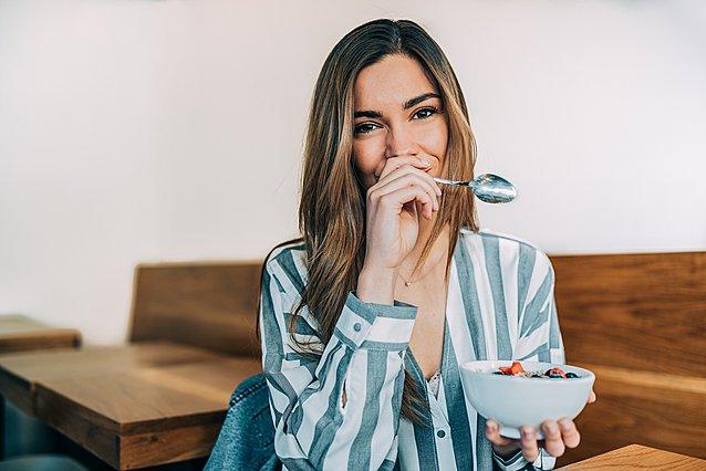 Oι 4 συμβουλές των διαιτολόγων που θα αλλάξουν τη ζωή σου