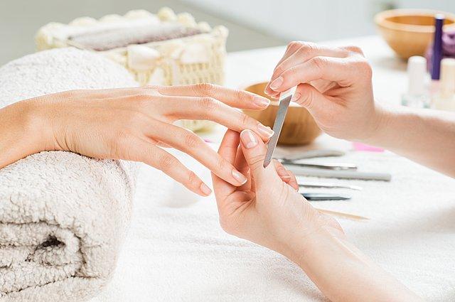 Αυτό είναι το απόλυτο καλοκαιρινό nail trend!