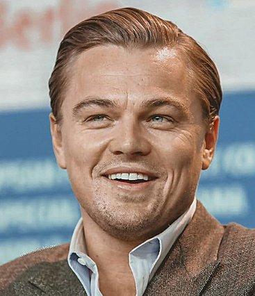 Leonardo DiCaprio: Το ατύχημα που έγινε viral