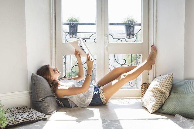 4  κακές  συνήθειες που σε κρατούν μακριά από την ευτυχία