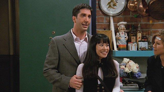 Friends: Δες πώς είναι σήμερα η Julie, η αγαπημένη του Ross που μισούσε η Rachel