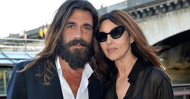 Χώρισε η Monica Bellucci: Πώς το αποκάλυψε η ίδια