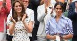Η Kate και η Meghan στο Wimbledon- Τα ρούχα που διάλεξαν, τα κοσμήματα και η σημαντική διαφορά [photos]