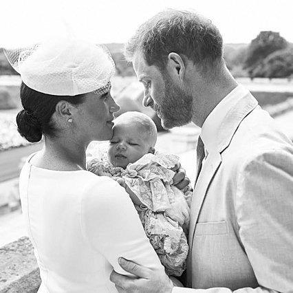 Meghan Markle - Πρίγκιπας Harry: Μεγαλώνουν τον Archie με μια ξεχωριστή  μυστική  βοήθεια