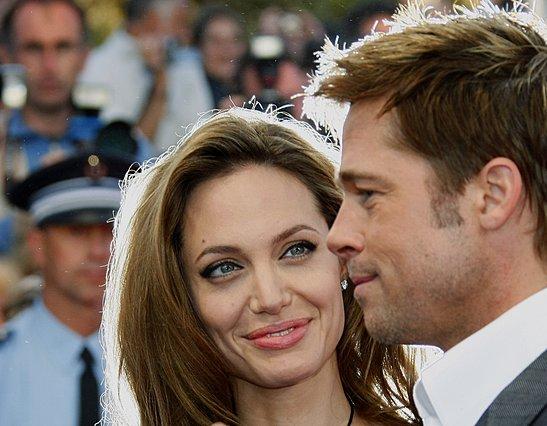 Angelina Jolie: Το ανέλπιστο  δώρο  που έκανε στον Brad Pitt ξάφνιασε ακόμη και εκείνον