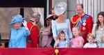 Πριγκίπισσα Charlotte: Οι φωτογραφίες που αποδεικνύουν πόσο μοιάζει με τη βασίλισσα Ελισάβετ