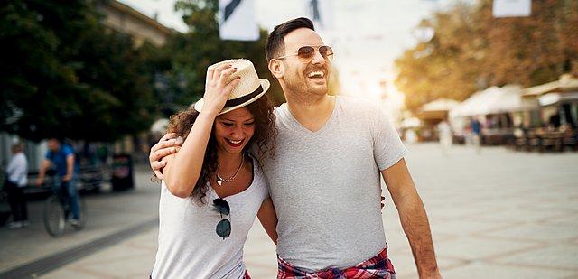 Θα πας διακοπές με σύντροφο σου; Αυτά είναι όσα πρέπει να αποφύγεις