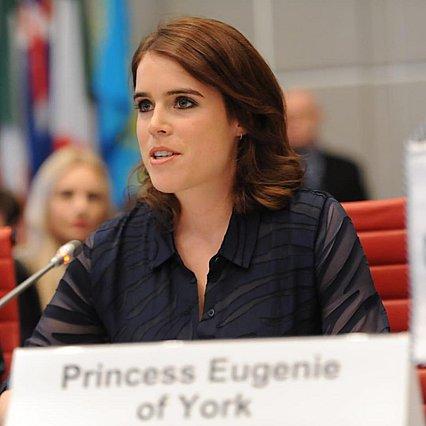 Θύμα ύπουλης επίθεσης η πριγκίπισσα Ευγενία - Η εμπειρία που την τρομοκράτησε