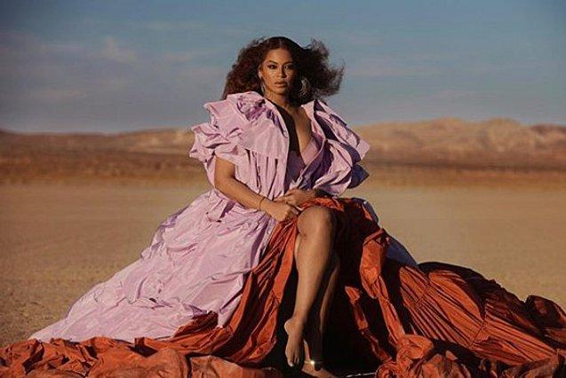 Beyonce: Το νέο της βίντεο κλιπ με πρωταγωνίστρια την Blue Ivy