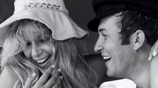 23 χρόνια χωρίς την Αλίκη Βουγιουκλάκη - Πλούσιο φωτογραφικό υλικό που δεν έχετε δει!