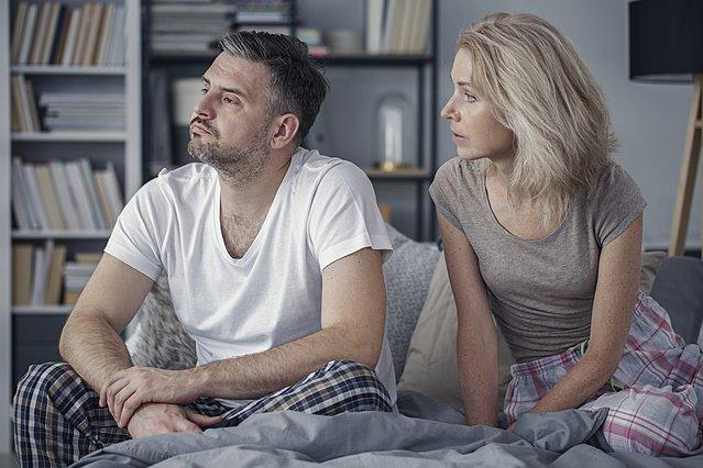 Τα 10 προειδοποιητικά σημάδια που σου δείχνουν ότι πρέπει να τερματίσεις άμεσα τη σχέση σου