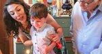 Ο γιος του Κώστα Βουτσά έγινε τριών ετών - Ιδού όλες οι φωτογραφίες από το απίθανο πάρτι του
