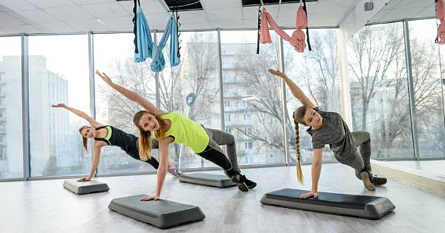 Πώς η άσκηση βοηθά το σωματικό λίπος ώστε να ωφεληθεί ο μεταβολισμός;