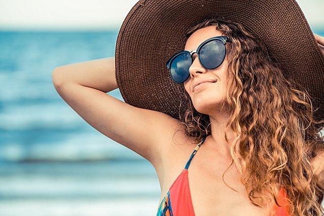 Ποιο είναι το προϊόν περιποίησης των μαλλιών σου που είναι απαραίτητο το καλοκαίρι