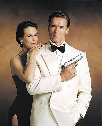 Jamie Lee Curtis - Arnold Schwarzenegger: Ξανά μαζί 25 χρόνια μετά [photos]