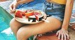 Οι τροφές που μειώνουν την κυτταρίτιδα