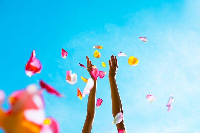 10 όμορφα λουλούδια με συμβολισμούς που μπορεί να σε ξαφνιάσουν