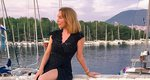 Τατιάνα Στεφανίδου: Το άλμα με μπικίνι στο κενό που ξετρέλανε τους followers της [photo]