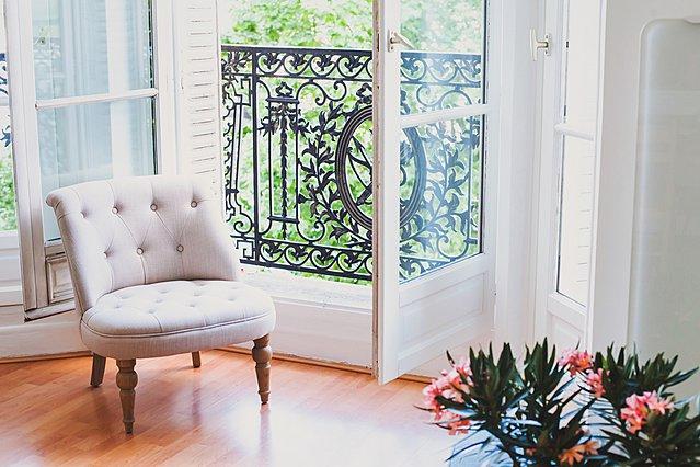 Πώς να διατηρήσεις δροσερό το σπίτι σου χωρίς air condition
