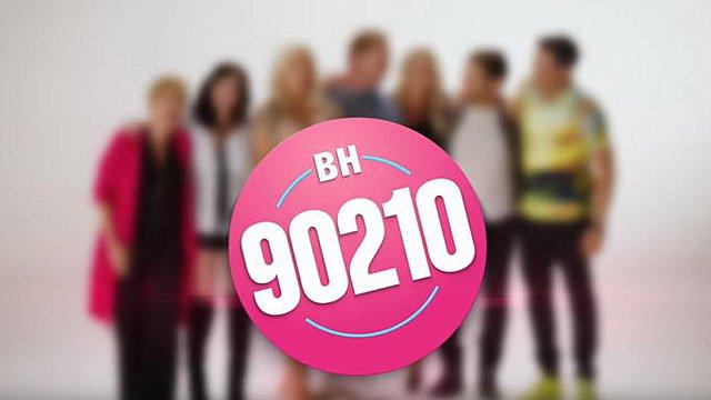 BH90210: Το κλιπ τίτλων για το νέο Beverly Hills είναι γεγονός [video]