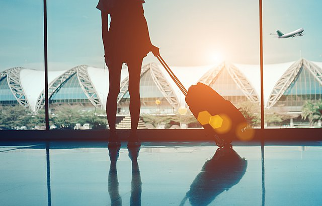 Ταξιδεύεις με αεροπλάνο; 7 συνηθισμένα λάθη που πρέπει να αποφύγεις