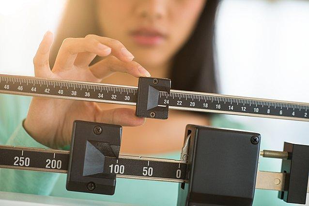 6 λόγοι για τους οποίους παίρνεις βάρος αντί να χάνεις