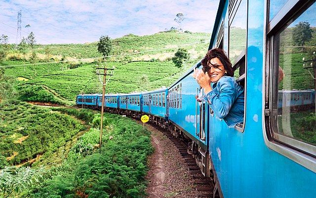 Πώς να κάνεις τα ταξίδια σου πιο οικολογικά