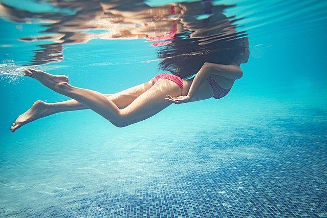 Πώς να κάψεις λίπος με το κολύμπι