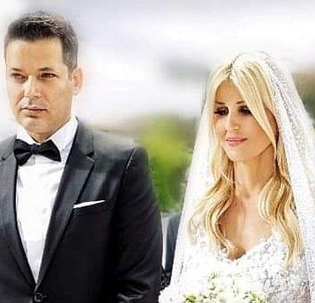 Έλενα Ράπτη: Μυστικό διαζύγιο μετά τον μυστικό γάμο - Η επιβεβαίωση από τη Φαίη Σκορδά, όμως κάτι στις ημερομηνίες δεν  βγαίνει  [video]