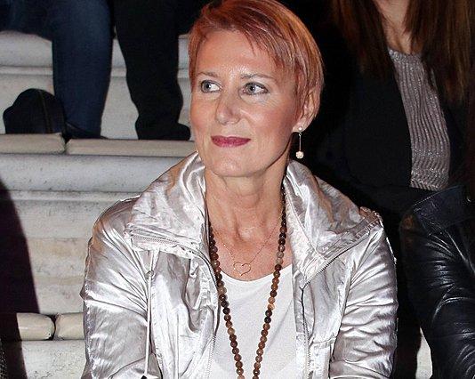 Η Νατάσσα Παζαΐτη άλλαξε ξανά το χρώμα των μαλλιών της [photo]