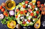 """""""Ελληνες, η απλή κουζίνα σας, βοήθησε να γίνω φιλέλληνας""""!"""